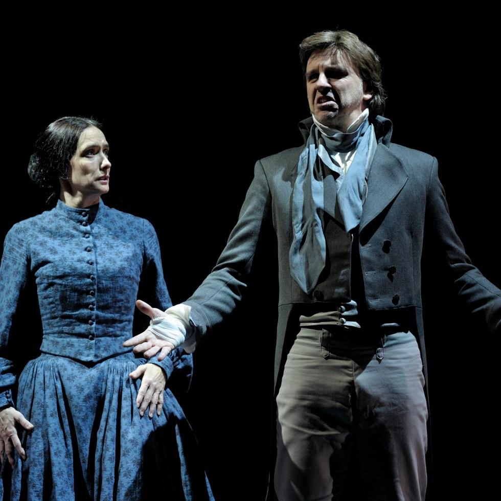 Madame Bovary, en el Teatro Principal