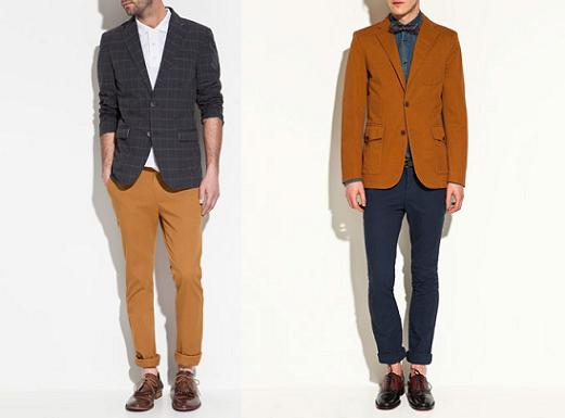 Lab Collection Zara
