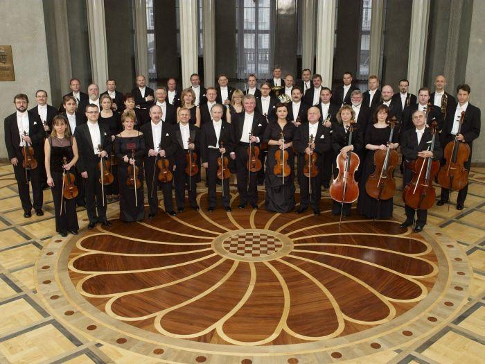 Sinfonía Varsovia
