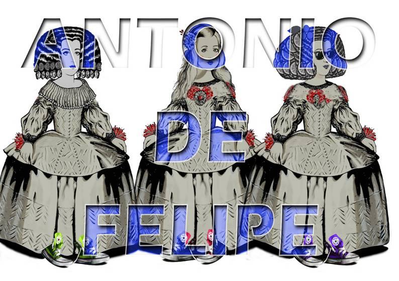 Antonio de Felipe