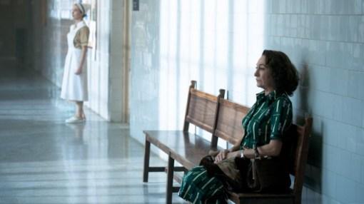 De tu ventana a la mía, Luisa Gavasa