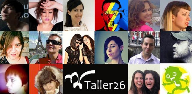 Colaboradores Made in Zaragoza