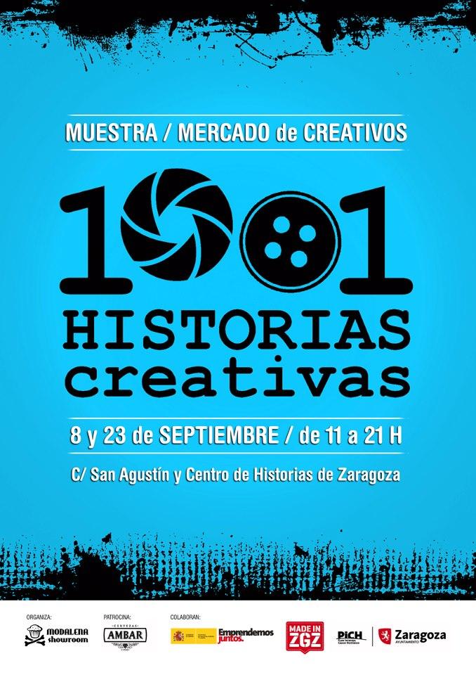 1001  Historias Creativas