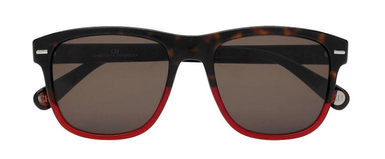 Gafas de sol para hombre Carolina Herrera