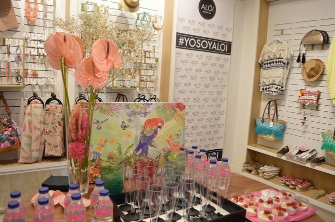 Aloi Shop
