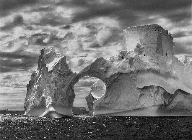 CAST Iceberg entre la isla Paulet y las islas Shetland del Sur #512003758