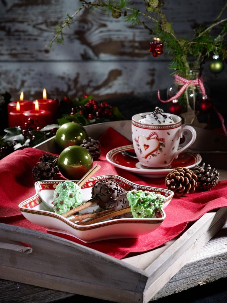 Villeroy Boch Navidad