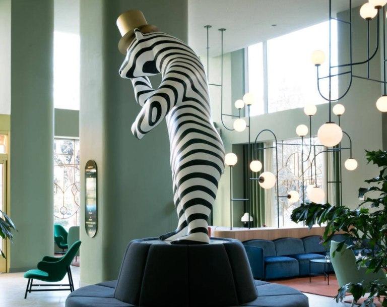 barcelo-torre-madrid-lobby