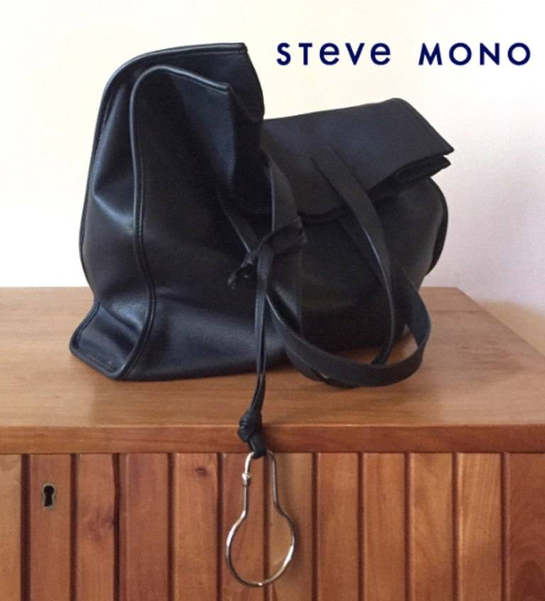steve-mono