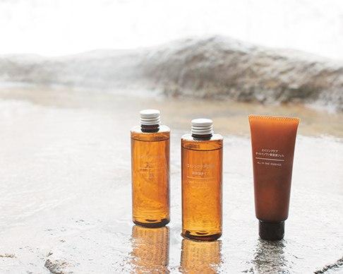 MUJI Skincare, lifestyle (2)