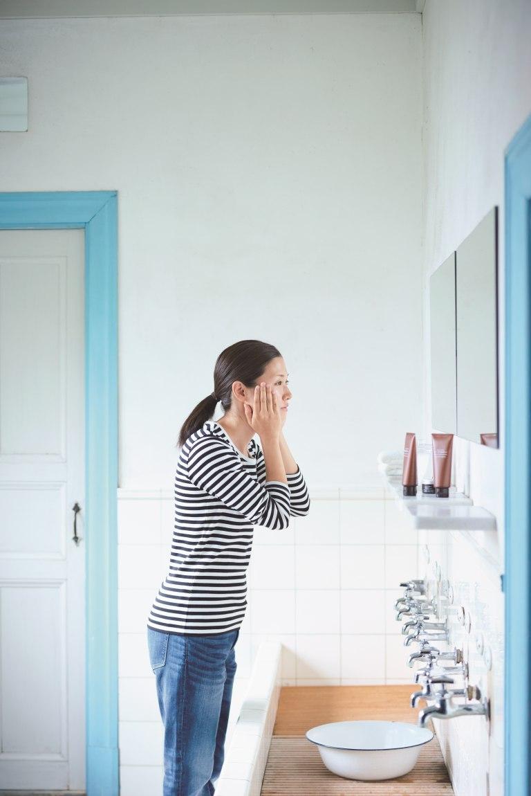 MUJI Skincare, lifestyle (3)
