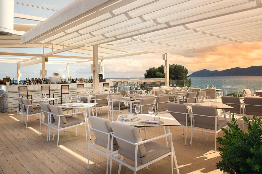 Berasategui, Arzak, Marga Coll... Gastronomía con mayúsculas en el Me Ibiza
