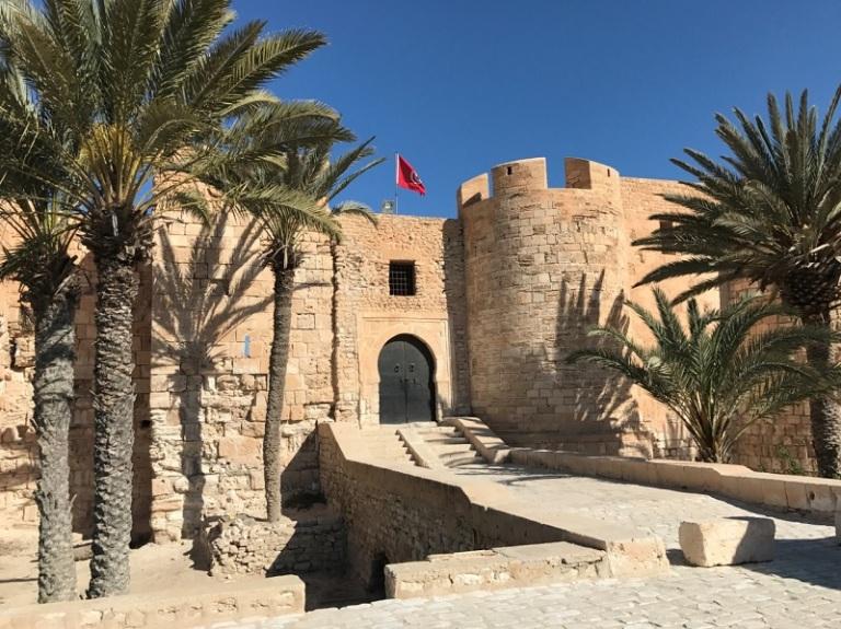 Escapadas de verano: la isla de Djerba