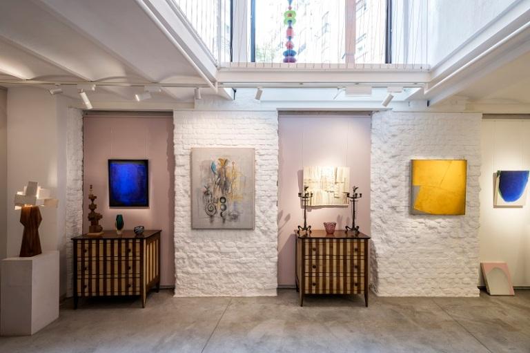 tienda de arte Madrid