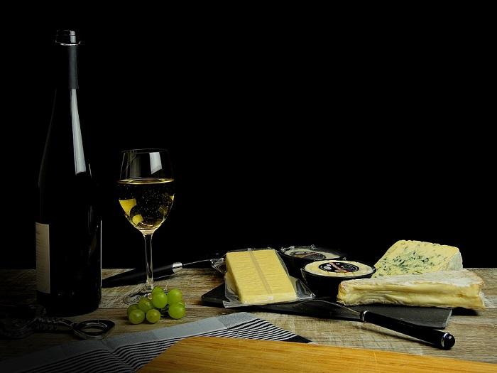 Claves del vino blanco