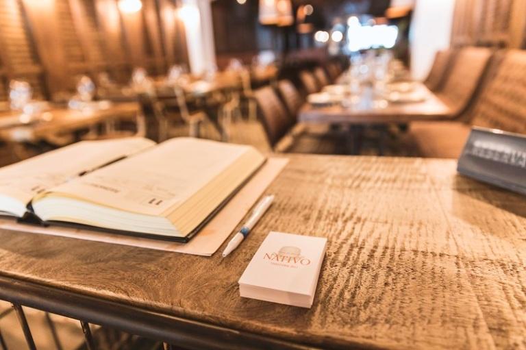 Restaurantes Aragonia