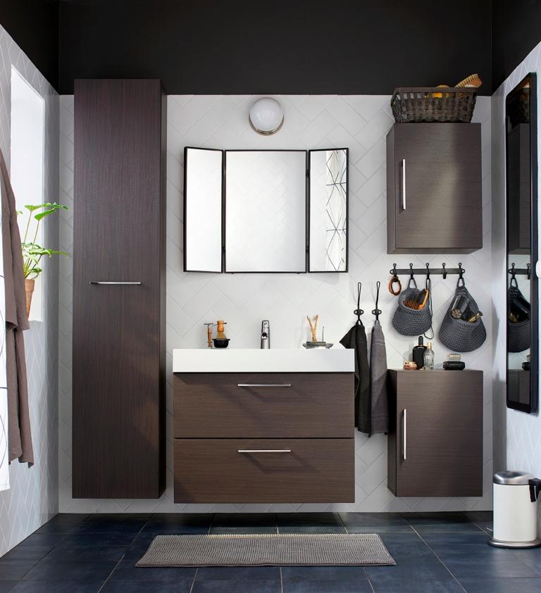 Baños IKEA