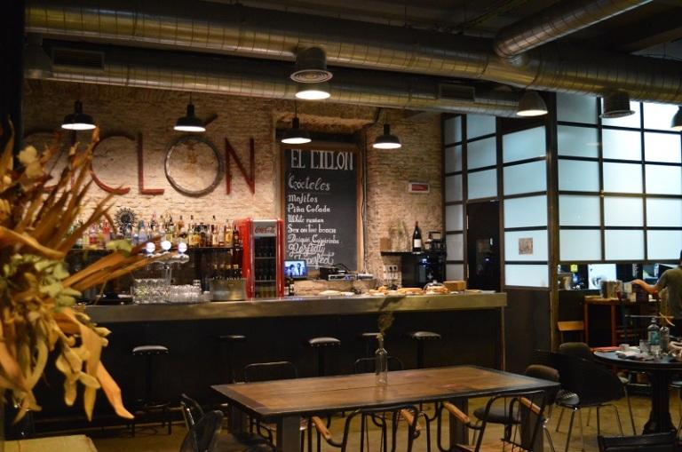 Restaurante El Ciclón
