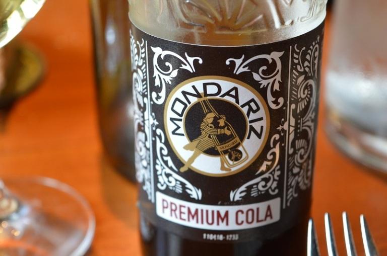 Refresco de Cola gallego