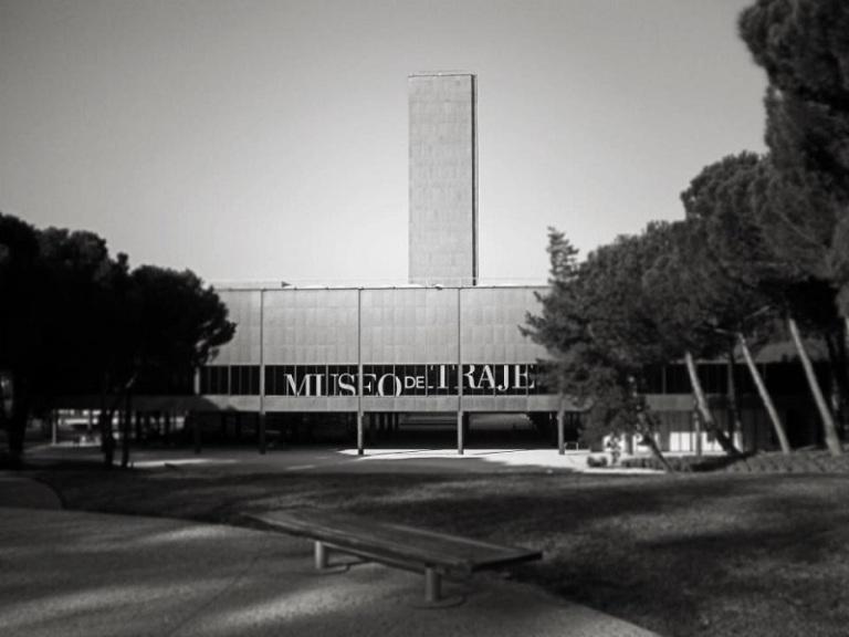 Museo del Traje