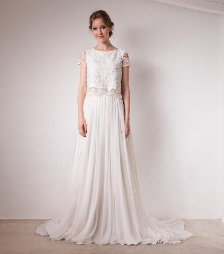 Martha Peters Vestidos de novia