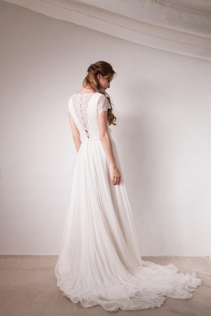 Vestidos novia 2018