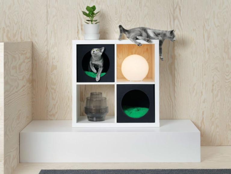 IKEA mascotas