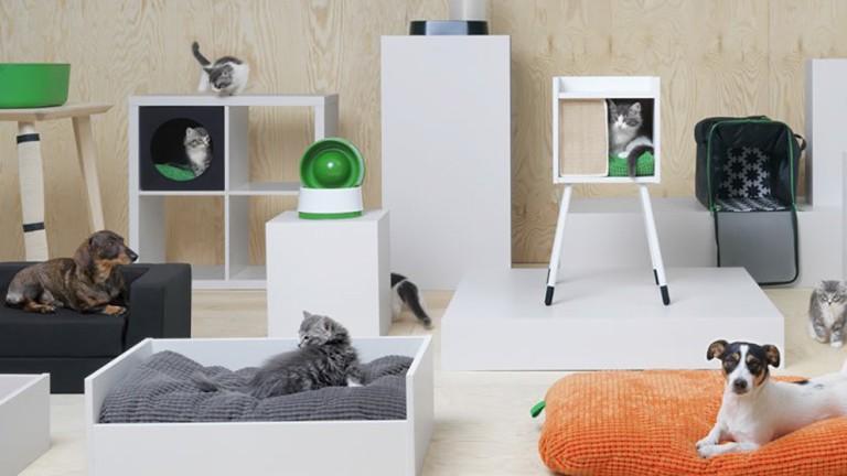 IKEA Animales