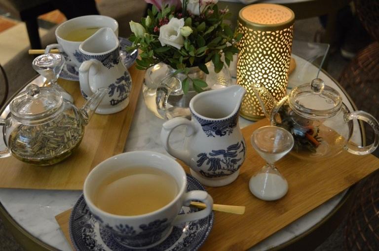 Suite & Tea Madrid