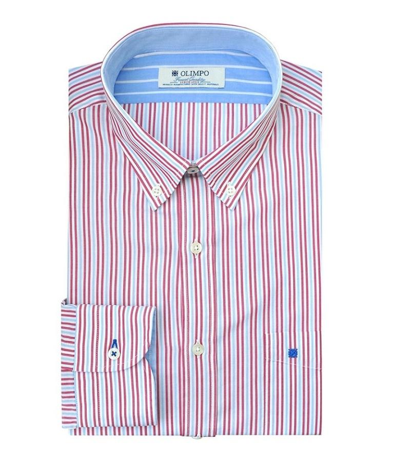 Camisas Olimpo