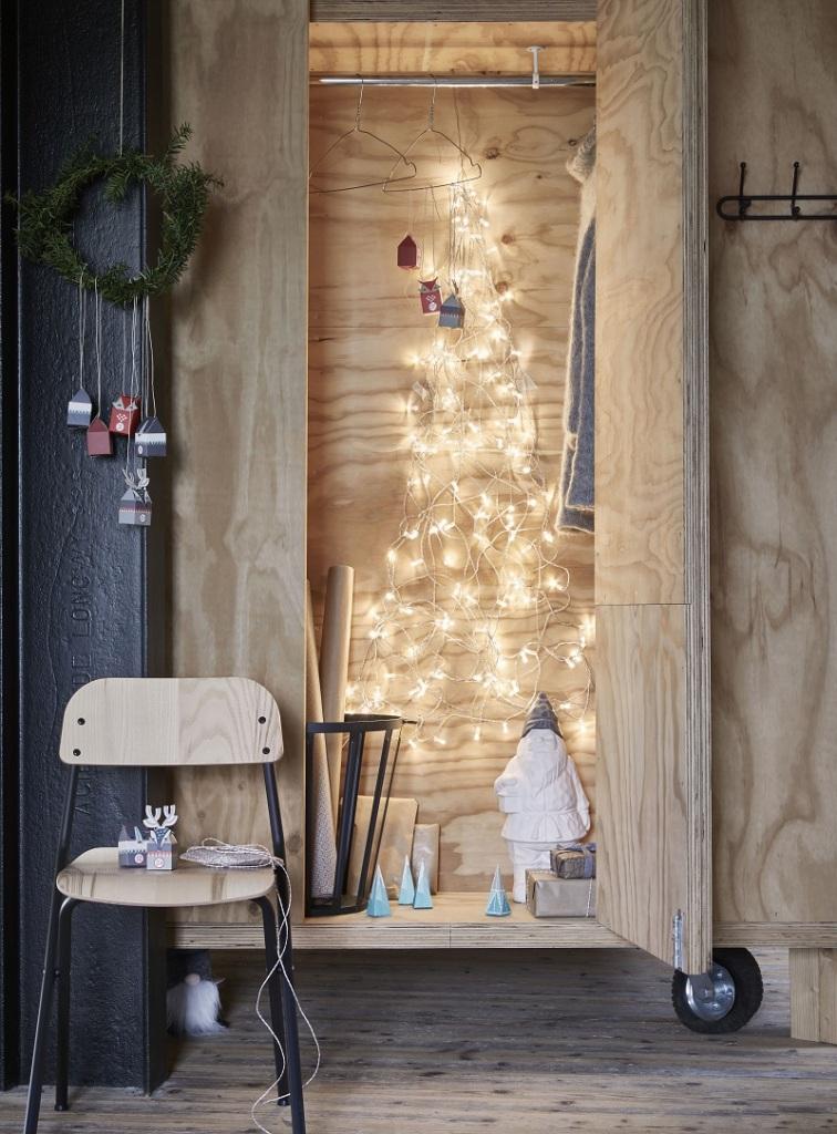 IKEA Navidad