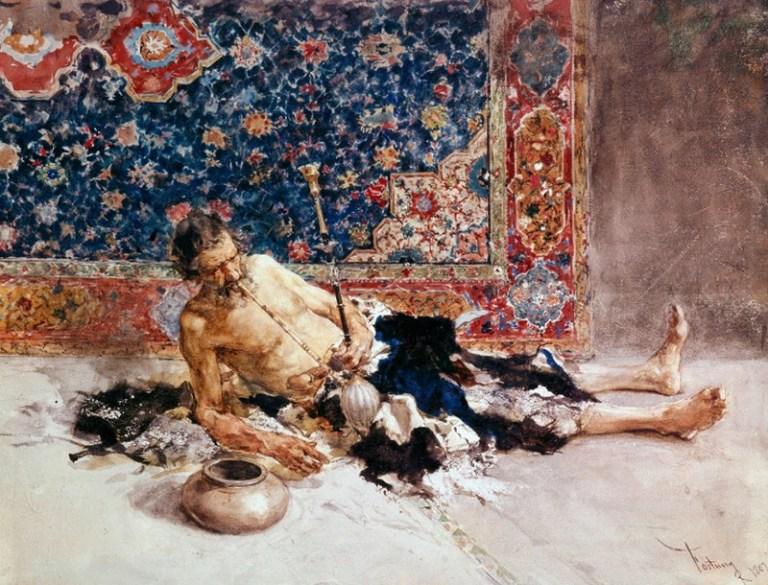 fortuny-opio
