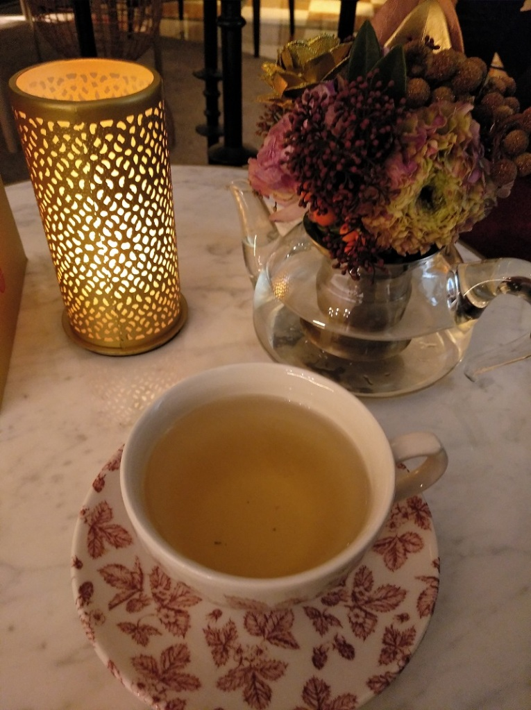 El mejor Té en Madrid