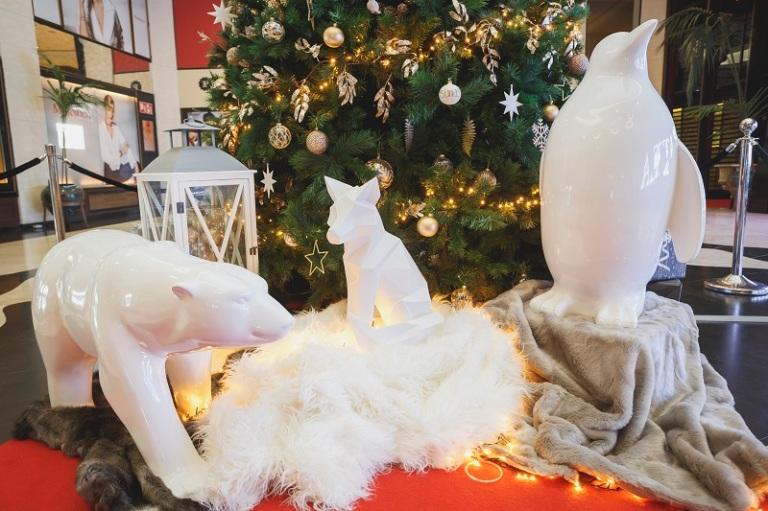 Platea Madrid Navidad