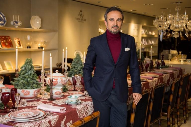 Lorenzo Castillo Navidad