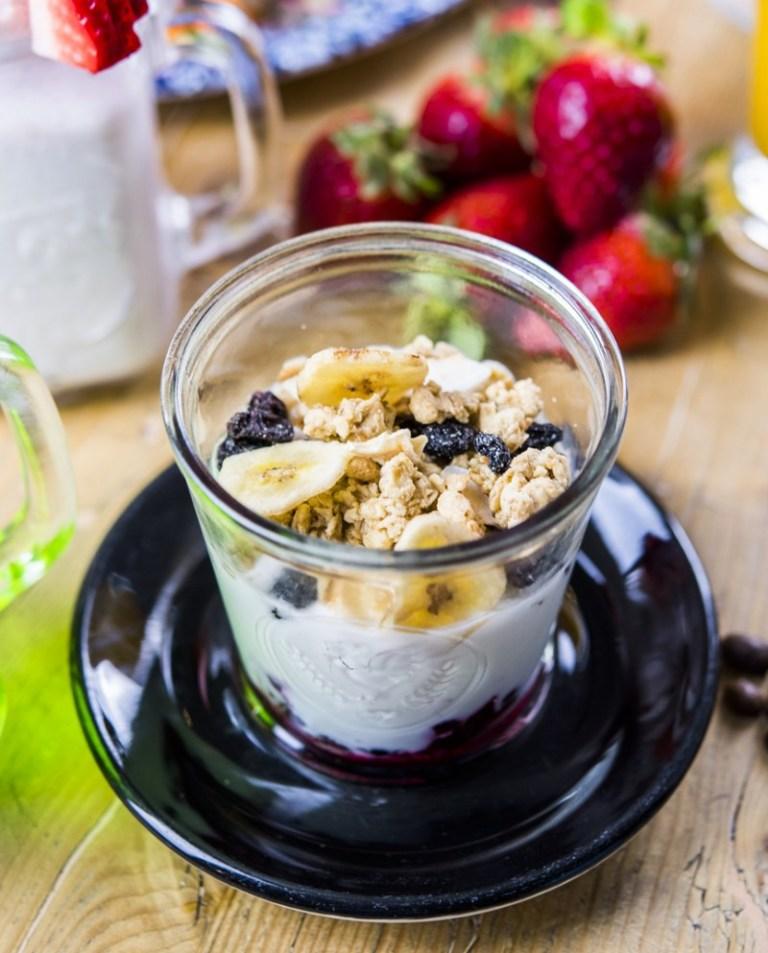 Desayuno Bendita Locura 1 (Griego)