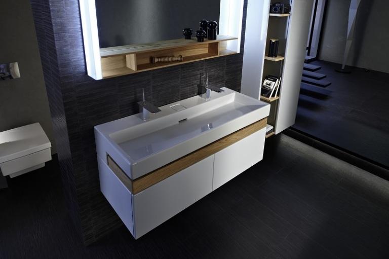 Baños ordenados