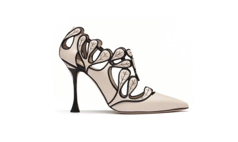 Zapatos Manolo Blahník