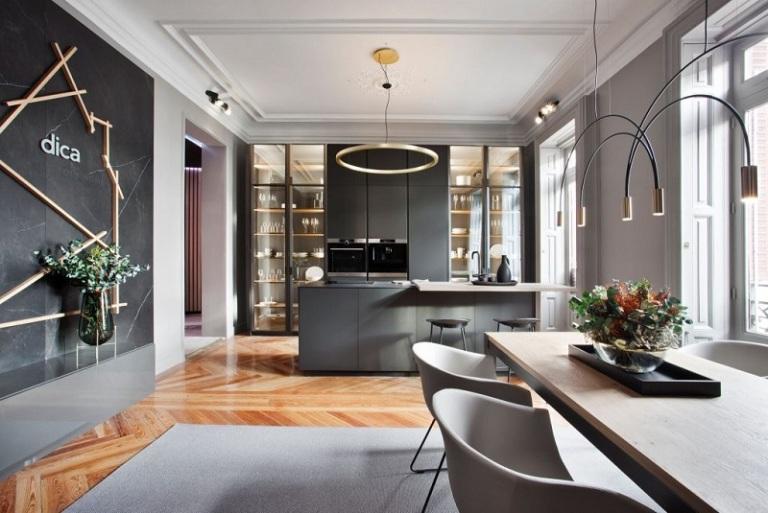 Las mejores cocinas de Casa Decor