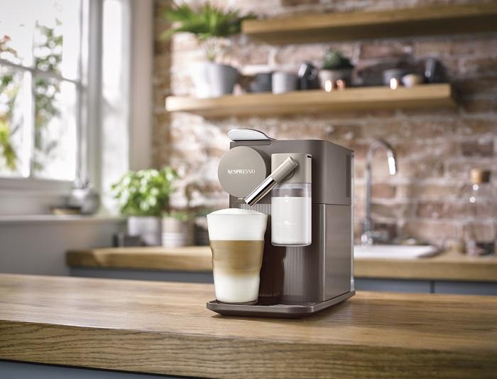 Catereas Nespresso