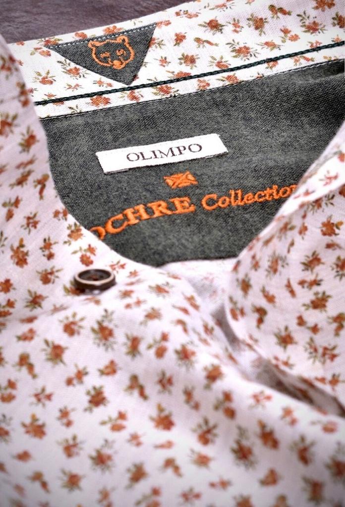 Olimpo Camisa