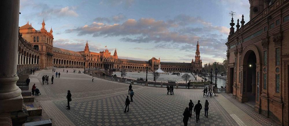 Fotos de Sevilla