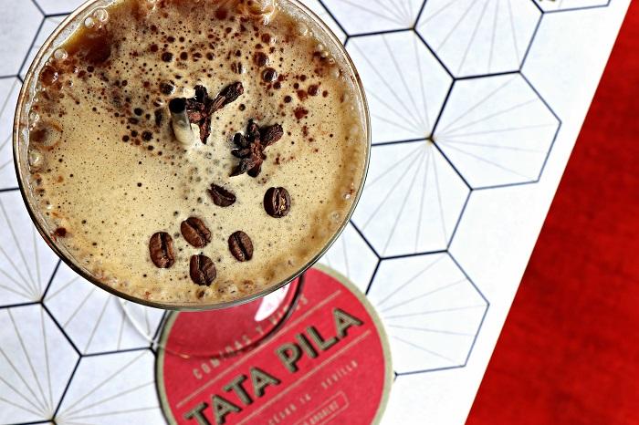 Los mejores cócteles de Sevilla