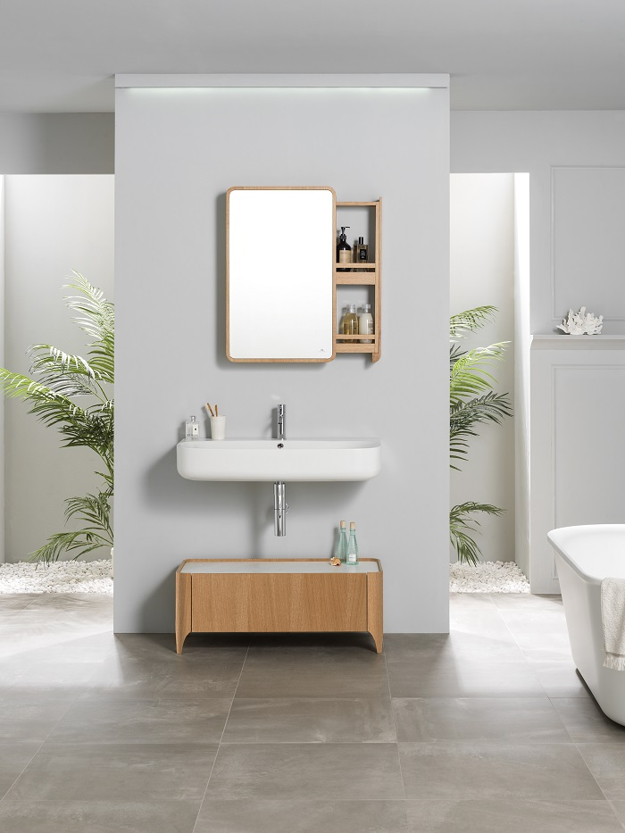 Noken Porcelanosa Bathrooms