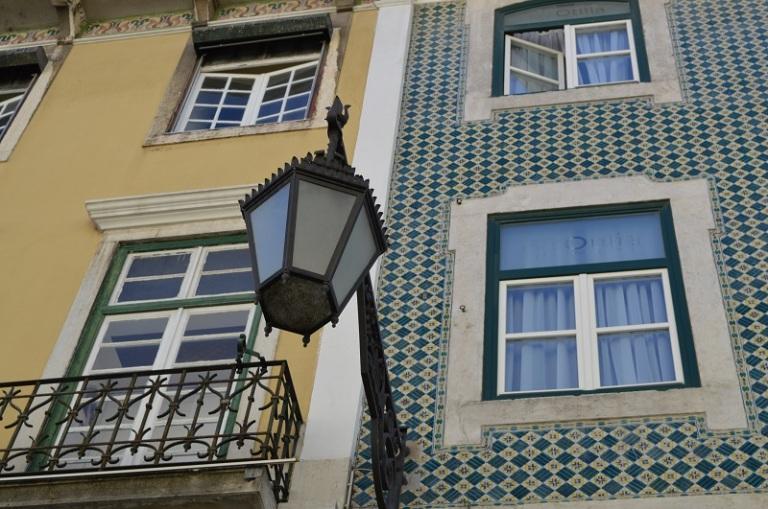 Guía de Lisboa