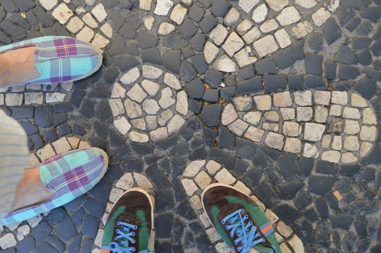 Suelos de Lisboa