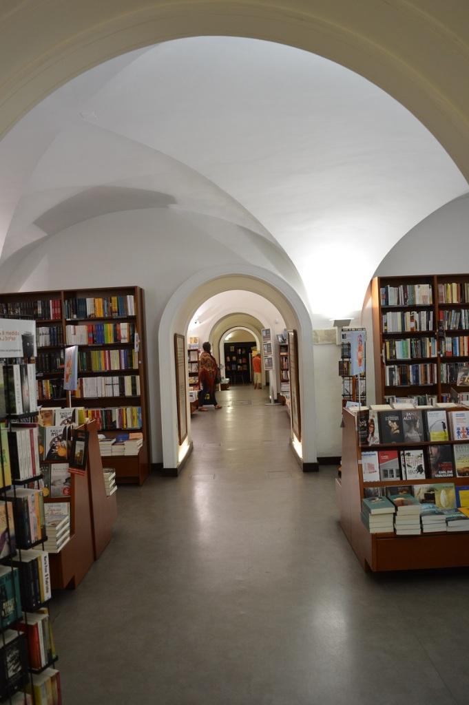 Tiendas antiguas de Lisboa