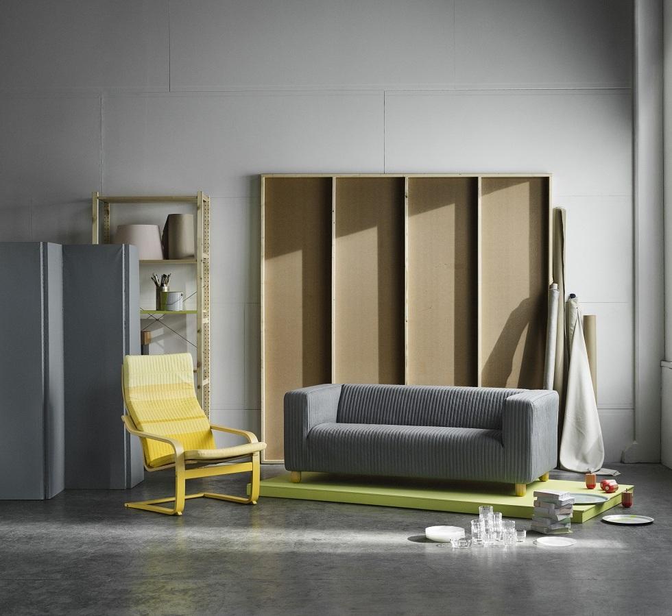 Ikea hackeo muebles
