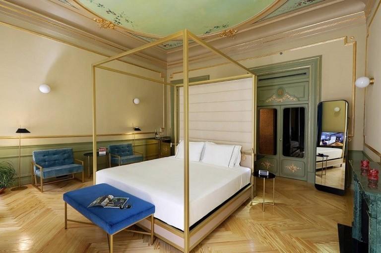 Hotel Axel Madrid