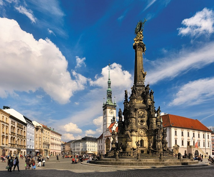 Viaje a la República Checa